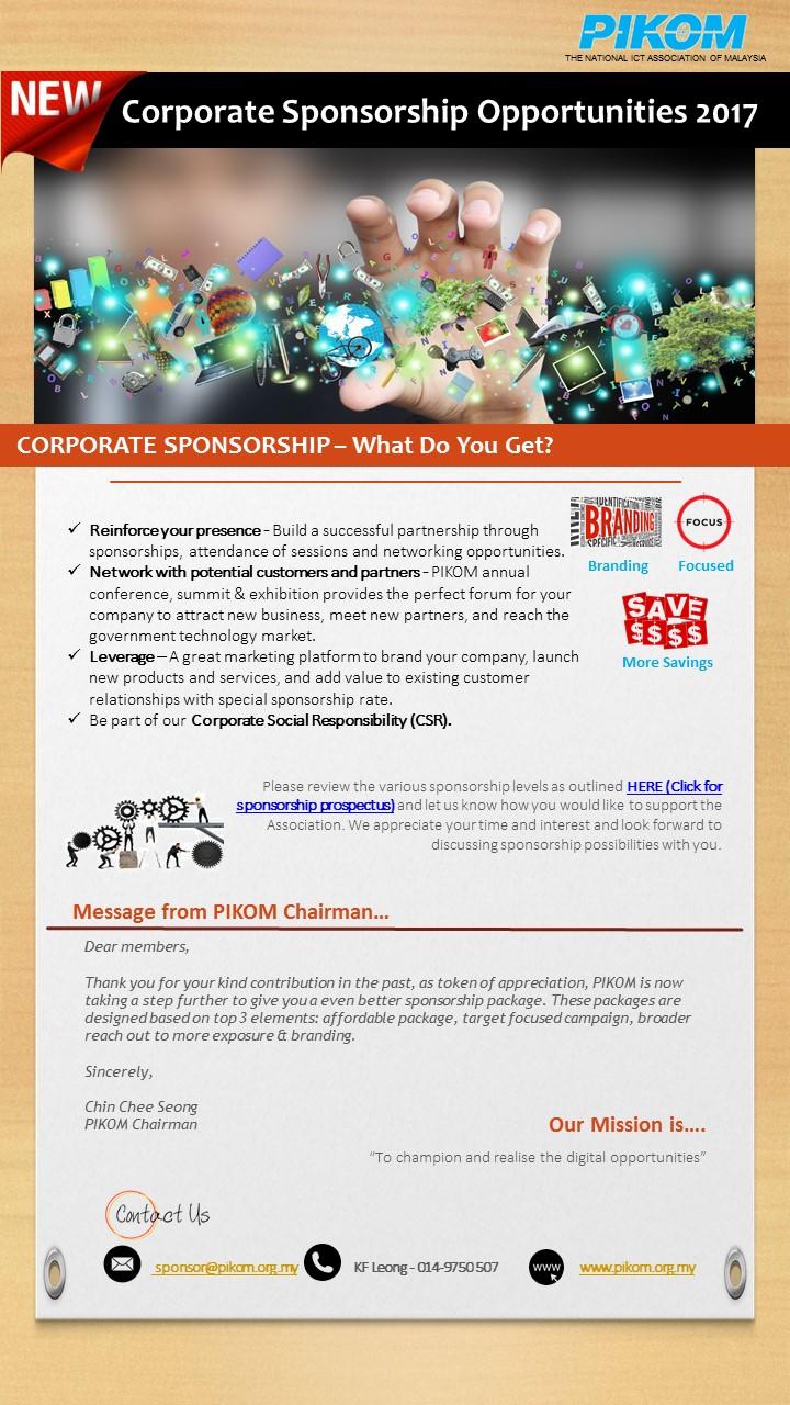 PIKOM_Corporate_sponsorship_2017-Package