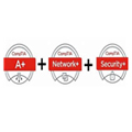 COMPTIA A+, NETWORK+, SECURITY & CLOUD+ CERTIFICATIONS