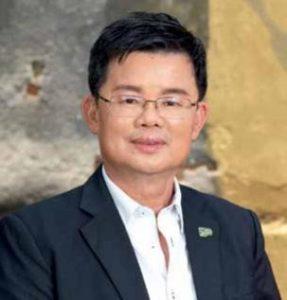 Chief Minister YAB Chow Kon Yeow