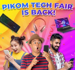 PIKOM Tech Fair image